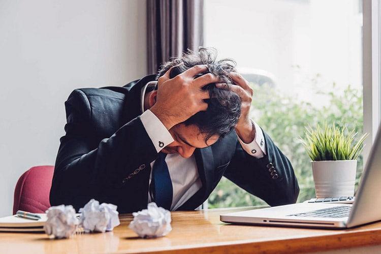 Les conséquences d'un avis négatif sont parfois désastreuses pour le chiffre d'affaires